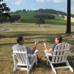 Wine Tours Northwest