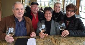 wine, tours, Northwest