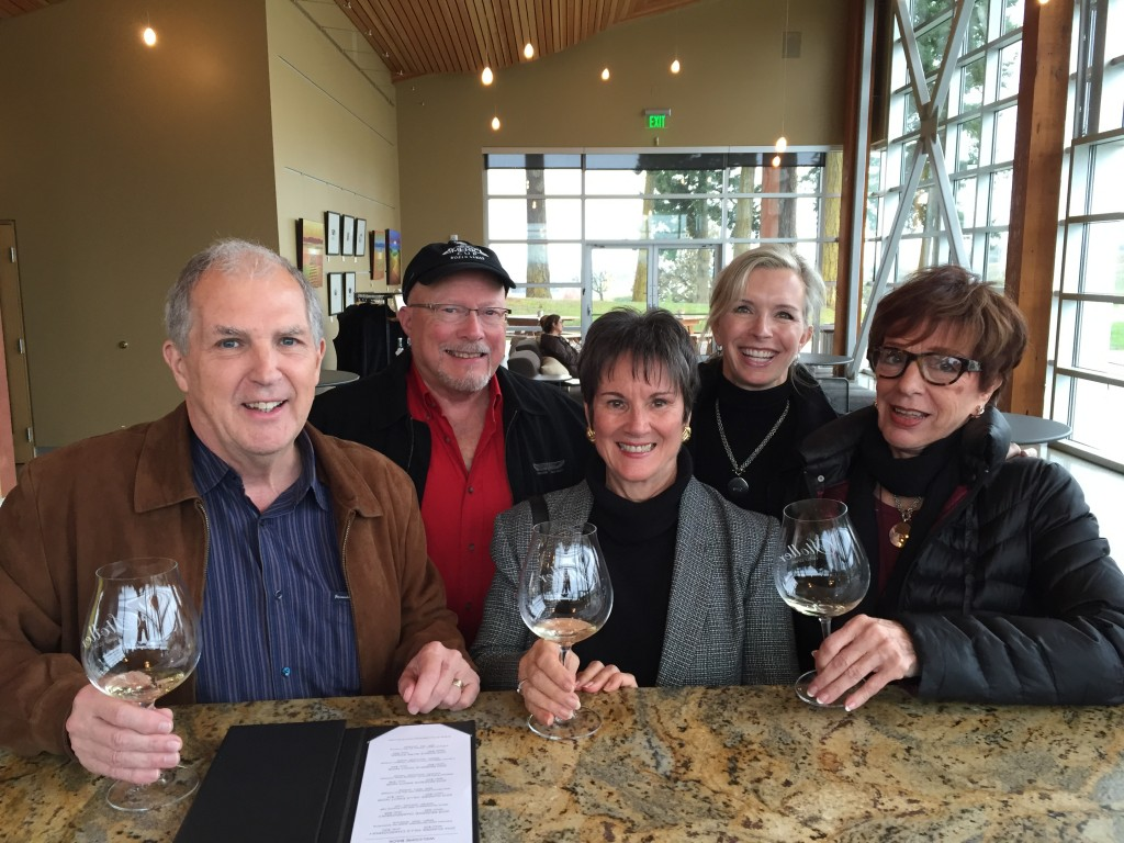 Wine Tours Northwest